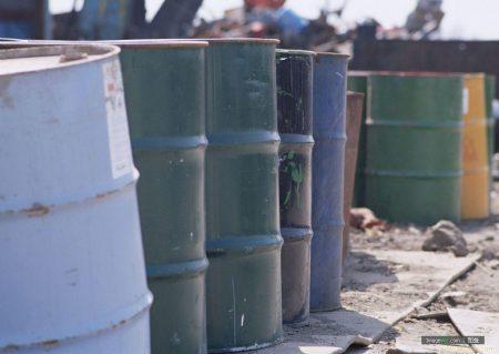 清远废油回收价格